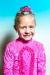 Mrkvičková Anetka - portrét